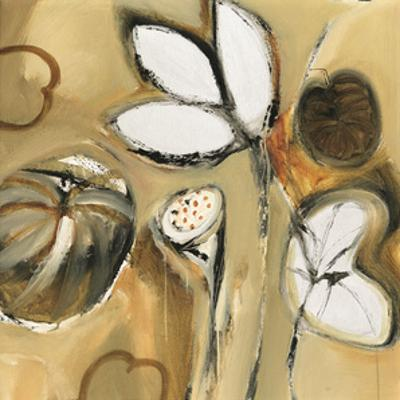 Lily Pond II by Natasha Barnes