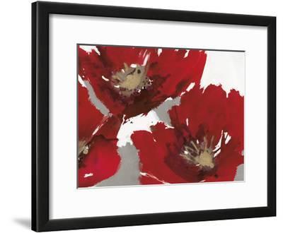 Red Poppy Forrest II