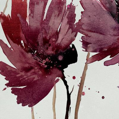Room For More II by Natasha Barnes