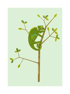 Chameleon by Natasha Marie