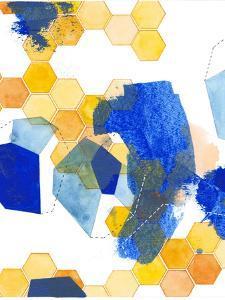 Color Chaos 3 by Natasha Marie
