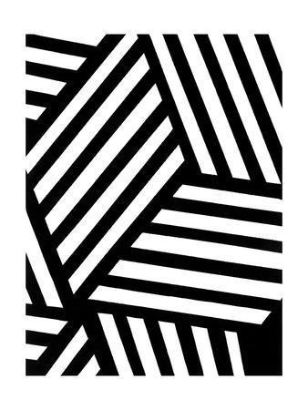 Monochrome Patterns 4