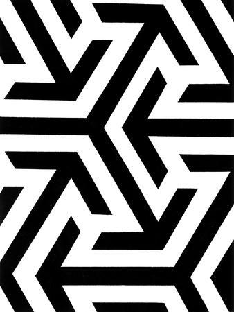 Monochrome Patterns 8