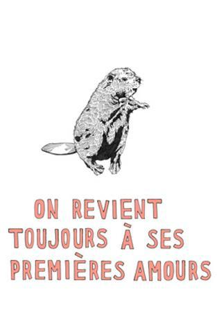 On Revient Toujours a ses Premieres Amours by Natasha Marie