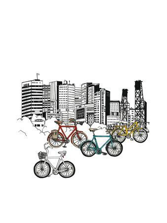 Portland Bicycles
