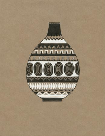 Tribal Vase 1