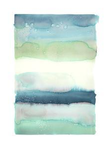 Watercolor Wash 1 by Natasha Marie