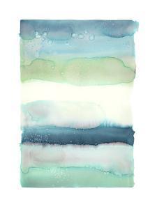 Watercolor Wash 1 by Natasha Marie
