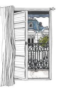 Window View no.2 by Natasha Marie
