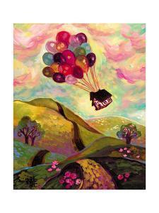 A Great Adventure by Natasha Wescoat