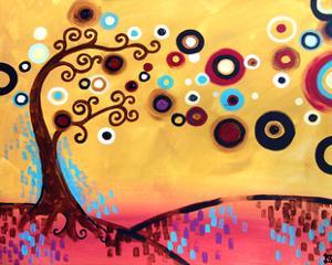 Bouncing Splendor by Natasha Wescoat