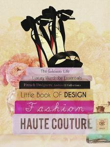 Fashionista Reads 2 by Natasha Wescoat