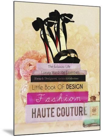 Fashionista Reads 2 by Natasha Wescoat