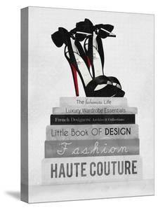 Fashionista Reads 3 by Natasha Wescoat