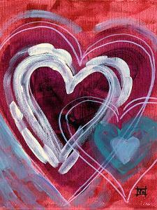 Heart I by Natasha Wescoat