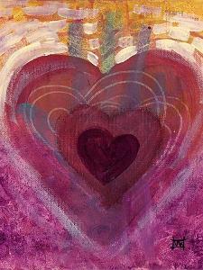 Heart III by Natasha Wescoat