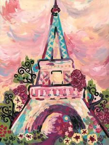 Lumiere de la Ville by Natasha Wescoat