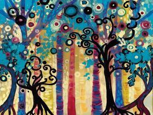 Midsummer Song by Natasha Wescoat