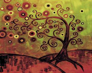 Prosperity Tree by Natasha Wescoat