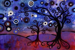 Star Lit Dream by Natasha Wescoat