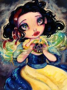 The Wishing Apple by Natasha Wescoat