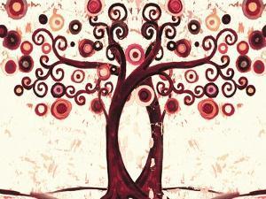 Wedding Tree by Natasha Wescoat