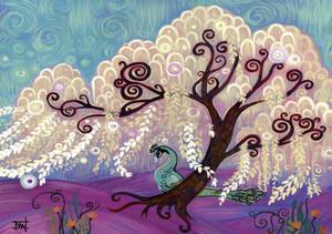 White Willow by Natasha Wescoat
