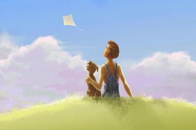 Kite Memories