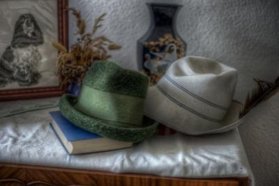 Old Hats
