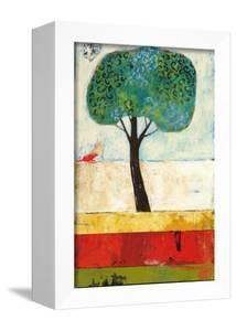 Backyard Tree by Nathaniel Mather