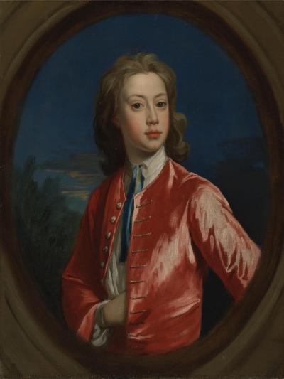Nathaniel Seymour, C.1730-35-Jonathan Richardson-Giclee Print