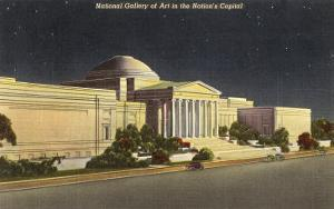 National Art Gallery, Washington, D.C.