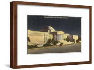 National Art Gallery, Washington D.C.