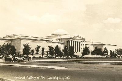 National Art Gallery--Art Print