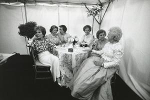 National Garden Gala, 'A Tribute to America's First Ladies' at the U.S. Botanical Garden
