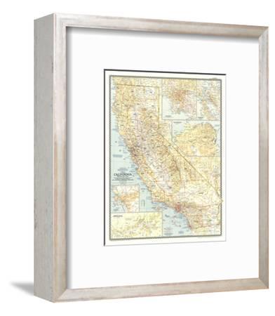 1954 California
