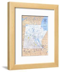 Map Of Canada Quilt Pattern.Beautiful Maps Of Canada Framed Posters Artwork For Sale Posters