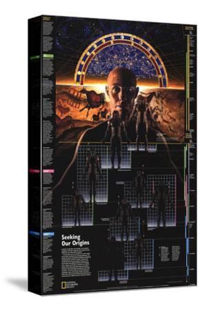 1997 Seeking Our Origins