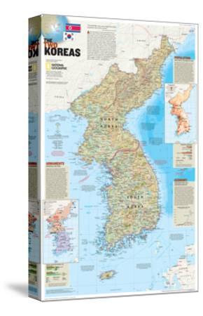 2003 The Two Koreas