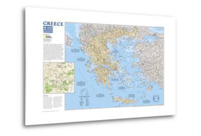 2006 Greece Map