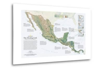 2007 The Dividing Link, Mexico and Central America