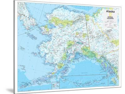 2014 Alaska - National Geographic Atlas of the World, 10th Edition by National Geographic Maps