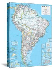 Beautiful Maps of South America canvas artwork for sale ... on geographic map of modern europe, geographic map of netherlands, geographic map of guadalajara, geographic map of denmark, geographic map of lebanon, geographic map of czech republic, geographic map of san salvador, geographic map of pacific ocean, geographic map of new york state, geographic map of belize, geographic map of serbia, geographic map of arab countries, geographic map of hong kong, geographic map of the caribbean, geographic map of scandinavia, geographic map of far east, geographic map of ghana, geographic map of bahrain, geographic map of japan, geographic map of gobi desert,