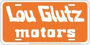 National Lampoon Glutz Motors