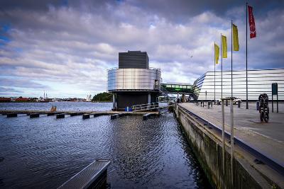 National Oil Museum, Stavanger, Norway, Scandinavia, Europe-Jim Nix-Photographic Print