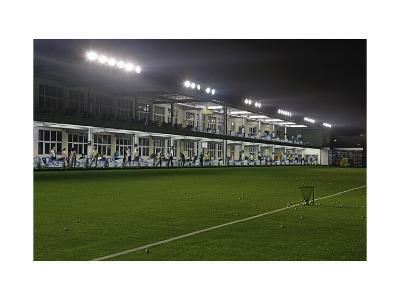 National Olympic Sports Training Center-J.D. Cuban-Premium Photographic Print