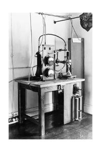X-ray Equipment by National Physical Laboratory