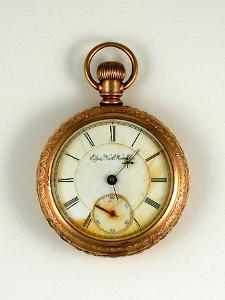 National Postal Museum: Titanic Watch