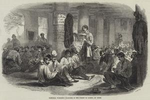 National Workshop (Tailors) in the Prison of Clichy, at Paris