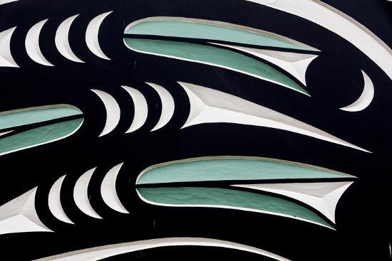 Native American Art II-Kathy Mahan-Photographic Print